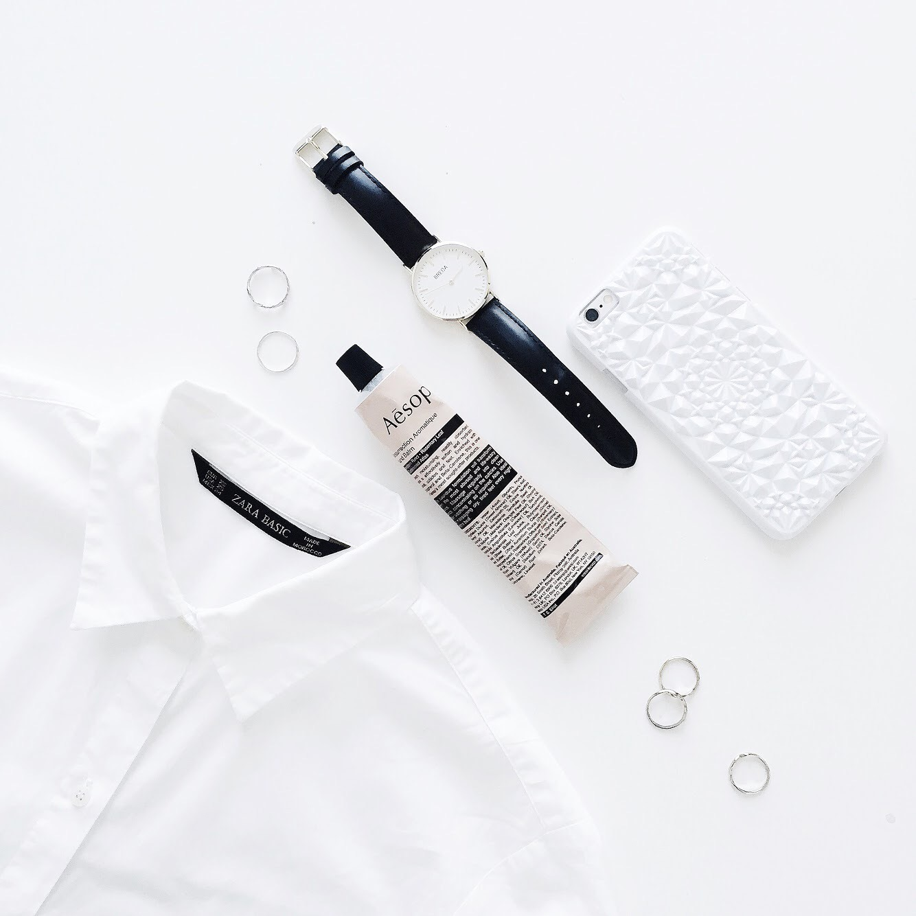 How To Master The Flat Lay Instagram forecasting